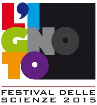 Il logo dell'edizione 2015, dedicato al tema dell'ignoto.