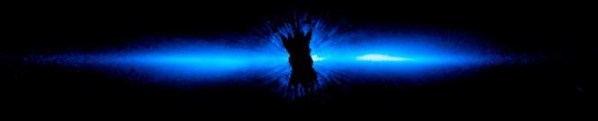 L'immagine del 1997. Crediti: NASA, ESA, and D. Apai and G. Schneider (University of Arizona)