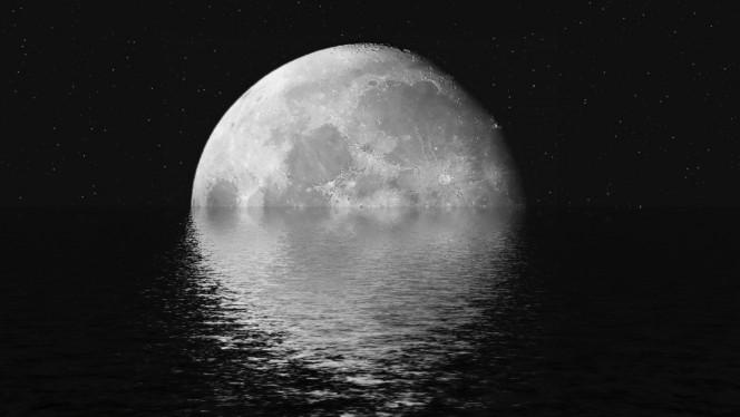 Il ghiaccio custodito nelle regioni polari della Luna potrebbe essere utilizzato come carburante da vettori e moduli spaziali. L'idea è di una compagnia mineraria texana.