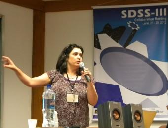 Cristina Chiappini
