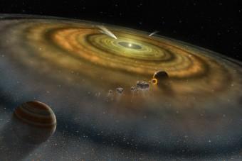 Crediti: NASA