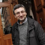 Il senatore Fabrizio Bocchino, gruppo misto, vicepresidente VII Commissione Senato