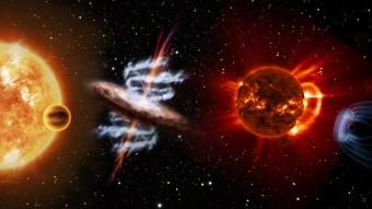Esopianeti, alte energie e fisica del plasma: i tre ambiti pre-selezionati dall'ESA