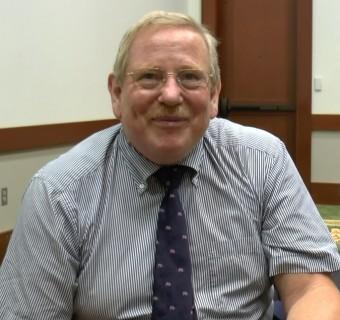 Reinhard Genzel