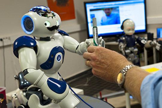 Giappone datazione robot