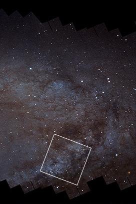 Crediti: NASA, ESA.