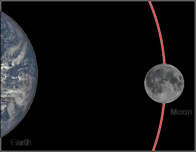 Crediti: NASA/LRO