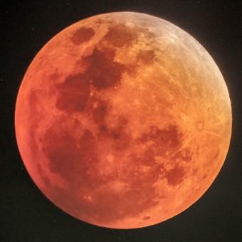 eclissi lunare 2