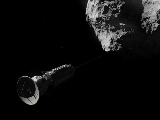 Crediti: NASA/JPL-Caltech/Cornelius Dammrich
