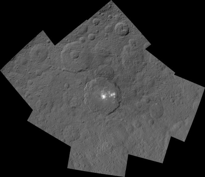 Crediti: NASA/JPL-Caltech / UCLA / MPS / DLR / IDA