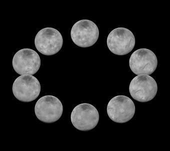 Crediti: NASA/Johns Hopkins University Applied Physics Laboratory/Southwest Research Institute