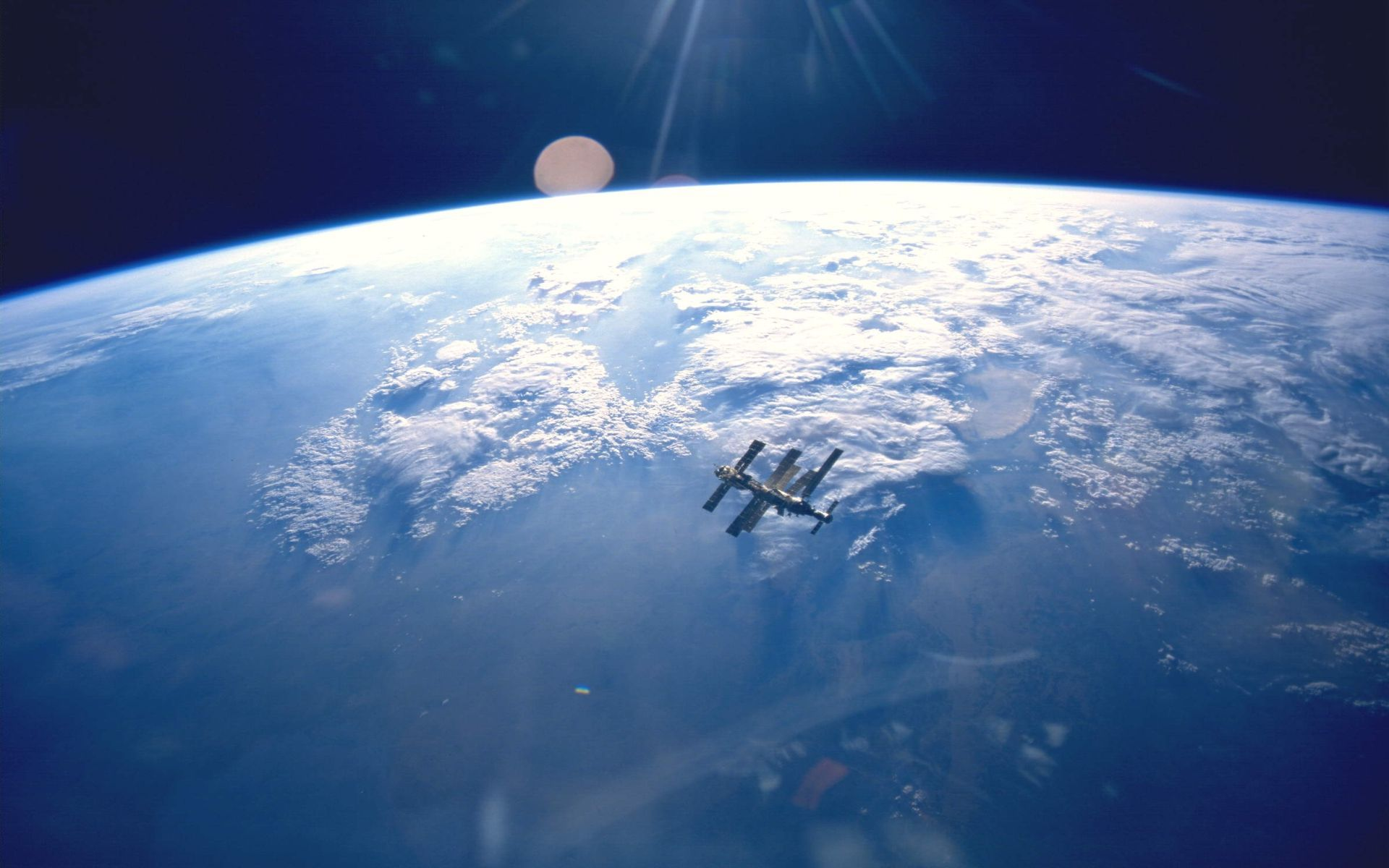 international space station weed - photo #28