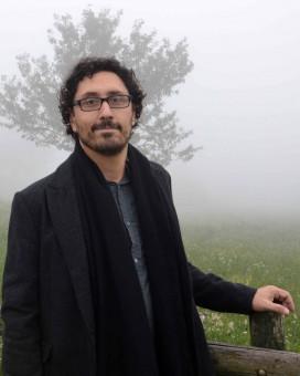 Massimiliano Rinaldi. Crediti: Università di Trento