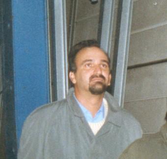 Stefano Benetti, nel 1996