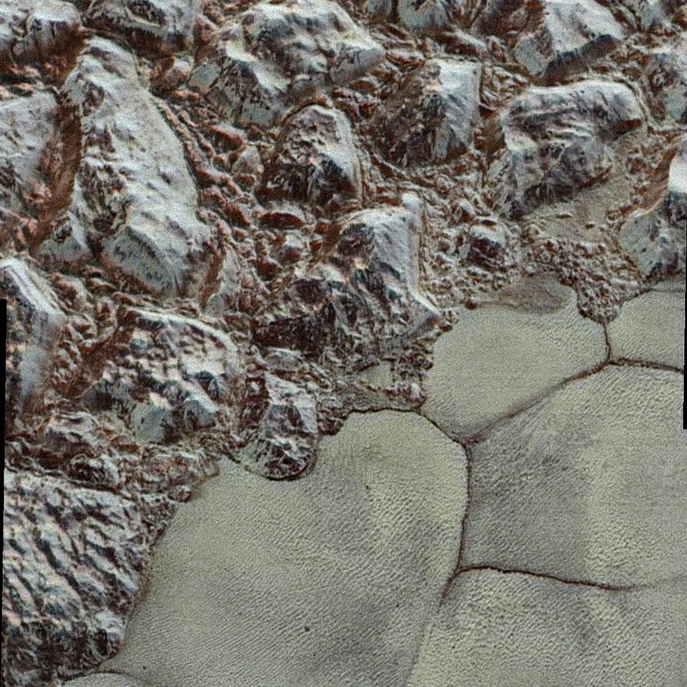 Crediti: NASA/JHUAPL/SwRI
