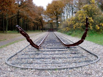 Monument_Kamp_Westerbork