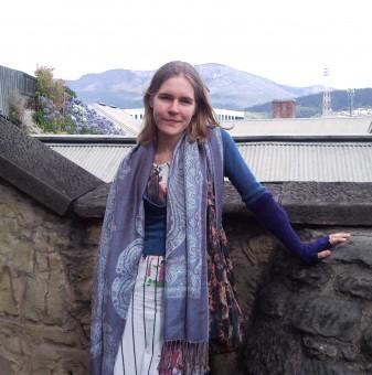 Jayne Thompson, SNU. (dag.quantumlah.org)