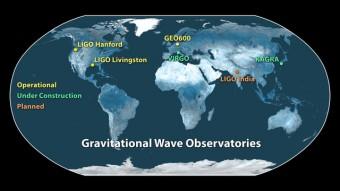 Crediti: LIGO.