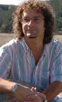 Andrea Possenti dell'INAF - Osservatorio Astronomico di Cagliari