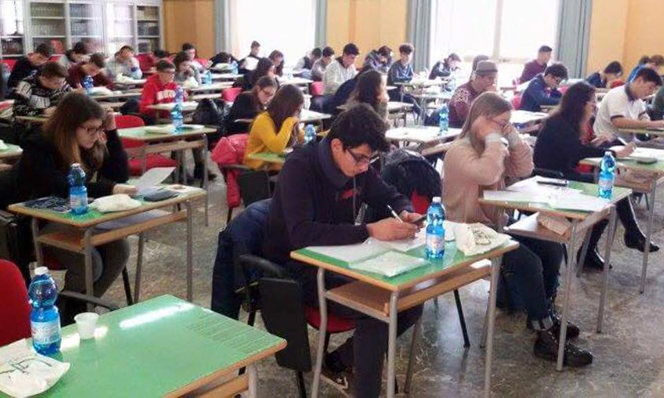 Sede di Reggio Calabria