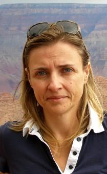 Maria Cristina De Sanctis dell'Istituto di Astrofisica e Planetologia INAF di Roma