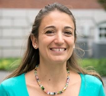 Licia Verde. Fonte: Wikipedia