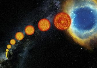 The_life_of_Sun-like_stars
