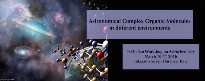 Crediti: www.arcetri.astro.it/astrochem