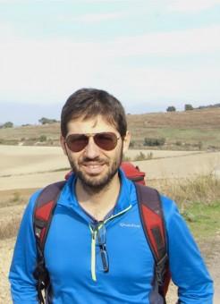 Simone De Angelis, ricercatore presso IAPS-Roma