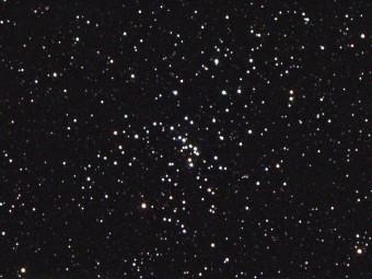 L'ammasso stellare M48