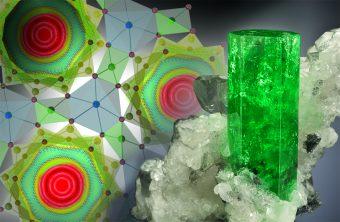 Ricercatori ai laboratori di Oak Ridge hanno scoperto che l'acqua nel berillio mostra alcune caratteristiche uniche e inaspettate. Crediti: ORNL/Jeff Scovil