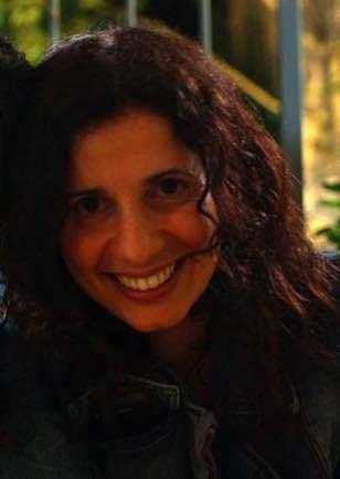 SIlvia Piranomonte, la ricercatrice dell'INAF di Roma che condurrà le quattropuntate di Memex dedicate alle onde gravitrazionali