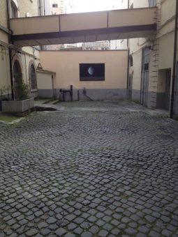 """""""Where is Dawn now"""" presso il Pastificio Cerere. Crediti Leonardo Petrucci"""