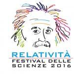 Il logo dell'edizione 2016 del Festival delle Scienze di Roma Auditorium.