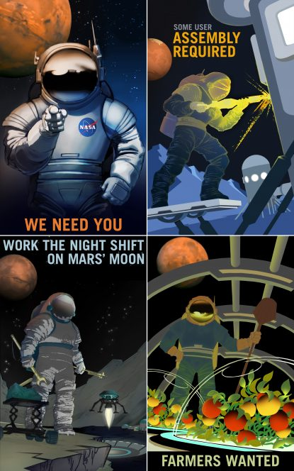 Crediti: NASA.