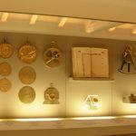 Certosa-e-Museo-di-San-Martino-Sezione-Navale-astrolabi-e-altri-strumenti