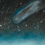 """""""Notte di stelle"""", di Gaetano A. (11 anni)"""