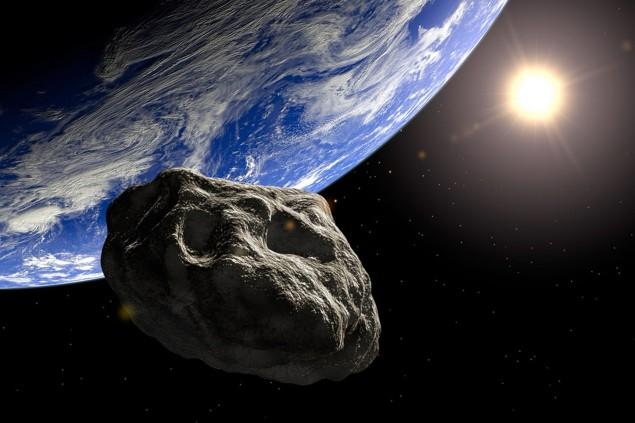 Odissea fra gli asteroidi | MEDIA INAF