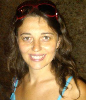 Maria Giovanna Dainotti