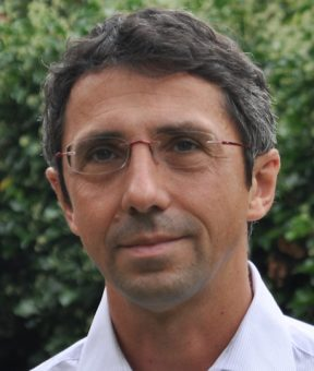 Roberto Maiolino, professore di astrofisica sperimentale al Cavendish Laboratory e al Kavli Institute for Cosmology della University of Cambridge (UK)