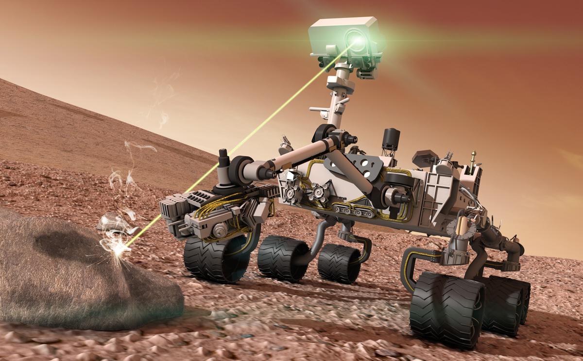 Curiosity su Marte in totale autonomia | MEDIA INAF
