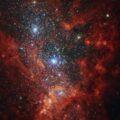Crediti: ESA / Hubble & NASA / Aloisi / Ford / Judy Schmidt.