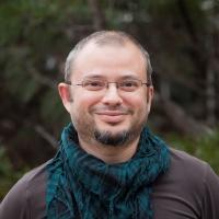Jorge Garcia Rojas, IAC