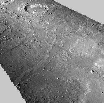 Crediti: NASA / JPL.