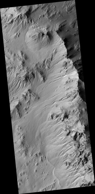 Crediti: NASA/JPL/University of Arizona