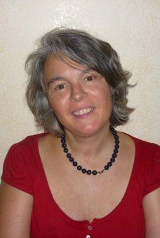 Elisabetta Dotto, INAF-OAR.