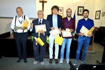 Da sinistra: Adalberto Giazzotto