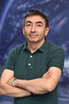 Michel Denis, responsabile delle operazioni di volo di ExoMars. Crediti: ESA