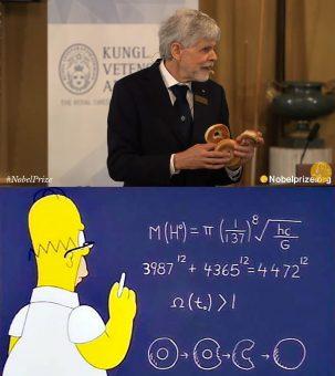 Bagel e topologia