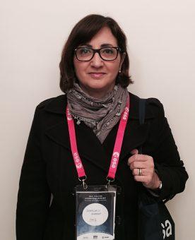 Barbara Scapellato